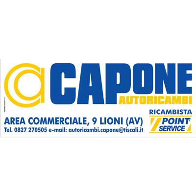 Capone Angelo Autoricambi - Ricambi e componenti auto - commercio Lioni