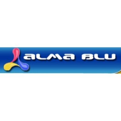 Alma Blu - Serigrafia Genova