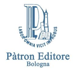 Patron Editore Srl - Case editrici Granarolo Dell'Emilia