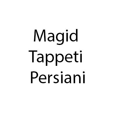 Magid Tappeti Persiani ed Orientali Torino - Tappeti persiani ed orientali Torino