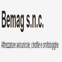 Bemag Attrezzature Avicole e Ornitologiche - Animali domestici, articoli ed attrezzature - produzione e ingrosso San Giacomo