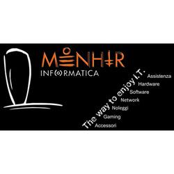 Menhir Informatica - Internet, telematica - servizi Roveredo In Piano