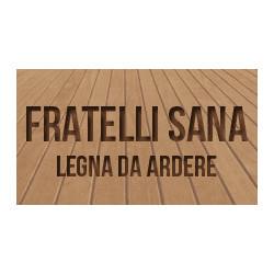 Sana Fratelli Angelo e Maurizio - Legna da ardere e pellets Ponte San Pietro