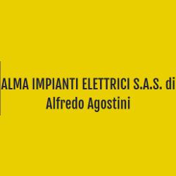 Alma Impianti Elettrici - Impianti elettrici industriali e civili - produzione Piacenza