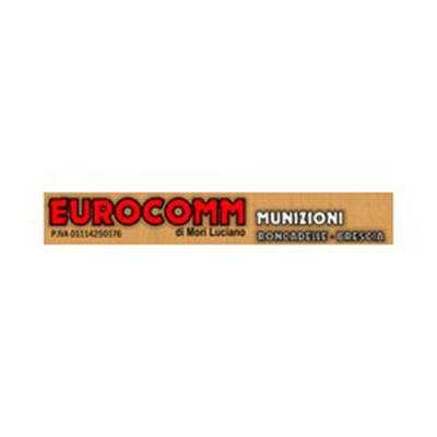 Eurocomm Munizioni - Armi e munizioni - produzione e ingrosso Roncadelle