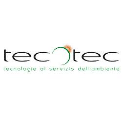 Tecotec - Macchine agricole - produzione Reggio Emilia