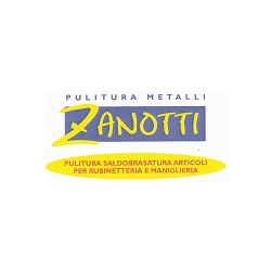 Pulitura Metalli Zanotti - Carpenterie metalliche Bione