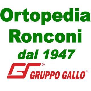 Ortopedia Ronconi - Ortopedia - articoli Roma
