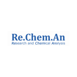 Re.Chem.An. Sas - Analisi chimiche, industriali e merceologiche San Pietro Vernotico