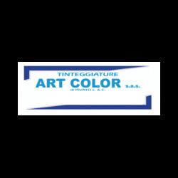 Art Color di Pivato L&C - Imbiancatura Povegliano