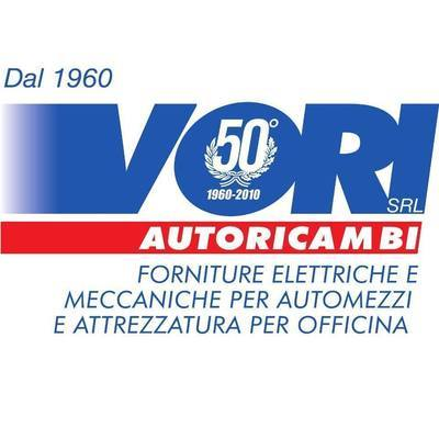 Vori Autoricambi - Ricambi e componenti auto - commercio Pesaro