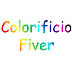 Colorificio Fiver - Colori, vernici e smalti - vendita al dettaglio Vicenza