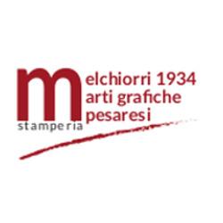 Melchiorri 1934 Arti Grafiche Pesaresi - Stampa digitale Pesaro