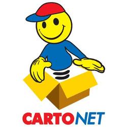 Cartonet - Cartolerie Capannori
