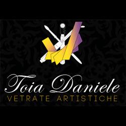 Arte Vetraria Toia Daniele - Vetrate artistiche Busto Arsizio