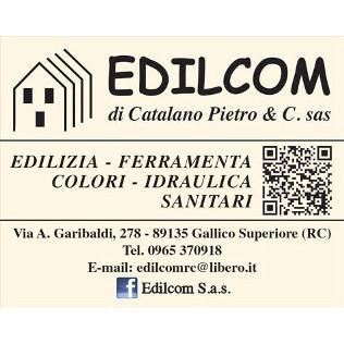 Edilcom - Edilizia - materiali Reggio Calabria