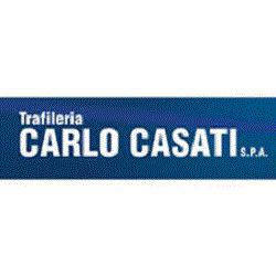Trafileria Carlo Casati - Trafilati ferro ed acciaio Marnate