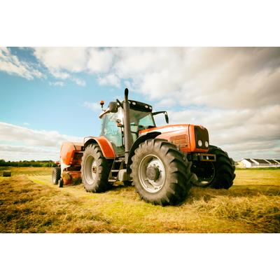 Macchine Agricole Commercio E Riparazione A Castelnuovo Di Farfa E
