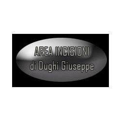 Area Incisioni di Dughi Giuseppe - Targhe - produzione e commercio Brescia