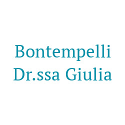 Bontempelli D.ssa Giulia - Ambulatorio Oculistico