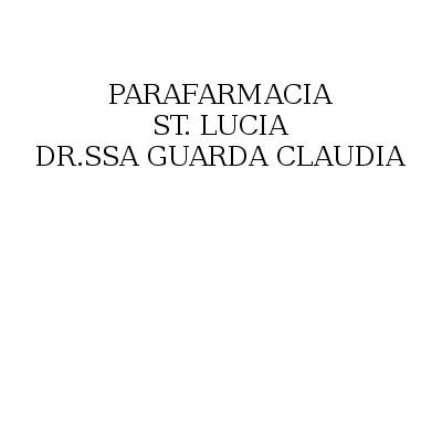 Parafarmacia St. Lucia D.ssa Guarda Claudia - Parafarmacie Bolzano