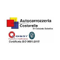 Carrozzeria Costarelle - Autosoccorso Sassa