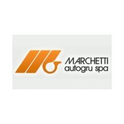 Marchetti Autogru Spa - Autogru - costruzione e commercio Piacenza