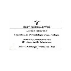 Polisena Dr. Davide Dermatologo - Medici specialisti - dermatologia e malattie veneree Roma