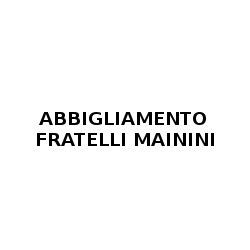 Abbigliamento Fratelli Mainini di Maria Teresa Mainini & C. Sas - Abbigliamento - vendita al dettaglio Vanzaghello