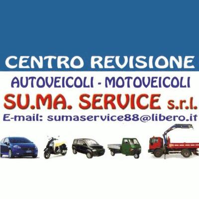 Centro Revisioni Su.Ma. Service - Autofficine e centri assistenza Mondragone