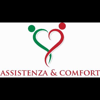 Assistenza e Comfort - Cura con Cura S.T.P  s.r.l - Infermieri ed assistenza domiciliare Montebelluna