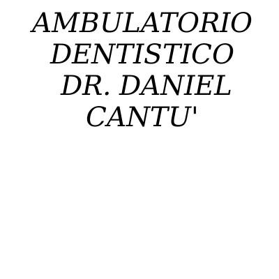 Ambulatorio Dentistico Dr. Daniel Cantu' - Dentisti medici chirurghi ed odontoiatri Verderio