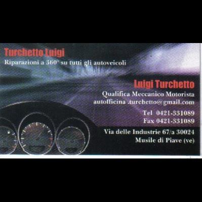 Turchetto Luigi Officina Auto - Automobili - elaborazioni Musile Di Piave