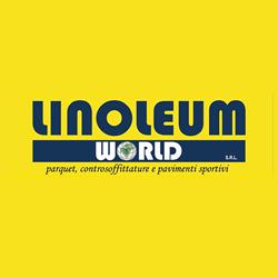 Linoleum World - Pavimenti gomma, linoleum e plastica Napoli