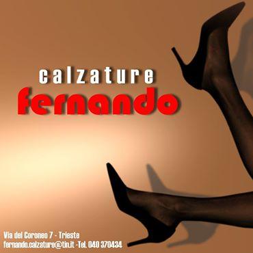 Calzature Fernando - Calzature - vendita al dettaglio Trieste