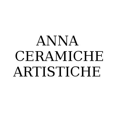 Anna Ceramiche Artistiche - Ceramiche artistiche Aprilia