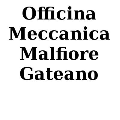 Officina Meccanica Malfiore Gateano - Officine meccaniche Altavilla Irpina