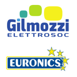 Gilmozzi Elettrosoc  - Euronics Point Tesero