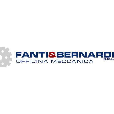 Fanti e Bernardi - Officine meccaniche di precisione Casalecchio Di Reno