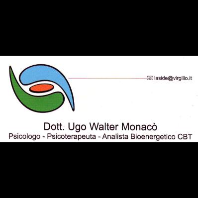 Monacò Dr.Ugo Walter - Psicologi - studi Potenza