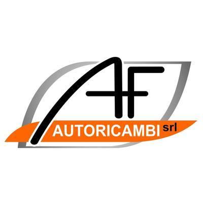 Af Autoricambi - Autoaccessori - commercio Torregrotta