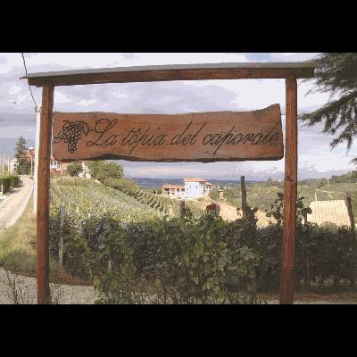 Agriturismo La Topia del Caporale - Agriturismo Asti