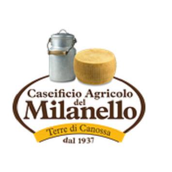 Caseificio Agricolo del Milanello Terre di Canossa - Caseifici Campegine