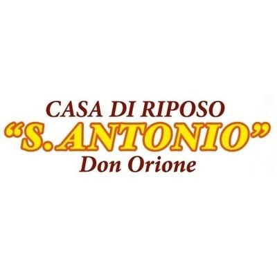 Casa di Riposo S. Antonio - Case di riposo Ameno