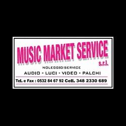 Music Market Service - Amplificazione sonora Sant'Agostino
