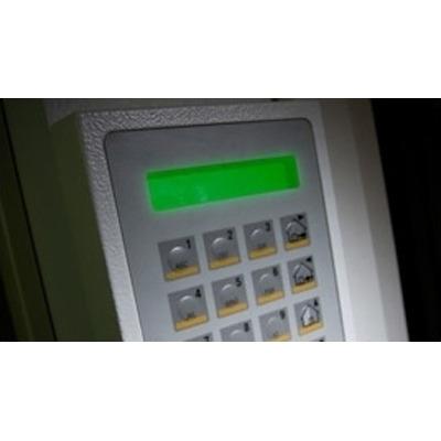 Apparecchiature e sistemi elettronici di sicurezza