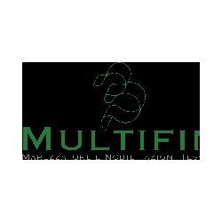 Multifin Marezzature e Nobilitazioni Tessili - Filati e tessuti - trattamenti Monguzzo