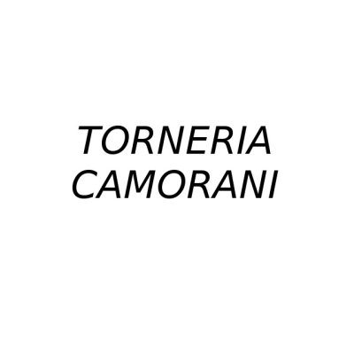 Torneria Camorani - Minuterie di precisione Forli'