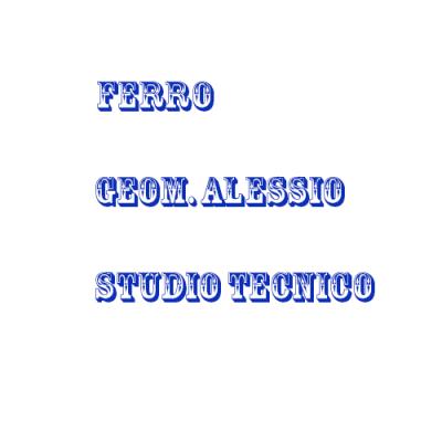 Ferro Geom. Alessio Studio Tecnico - Geometri - studi Verzuolo