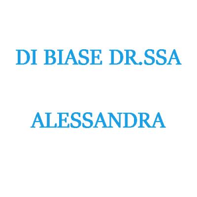 Di Biase Dr.ssa Alessandra Psicologa - Psicologi - studi Campagna
